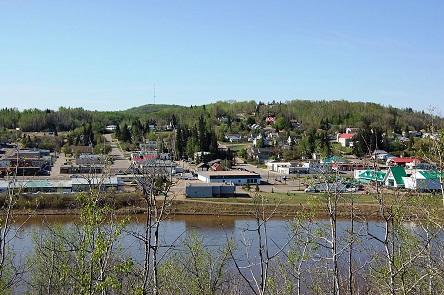 Athabasca, Alberta