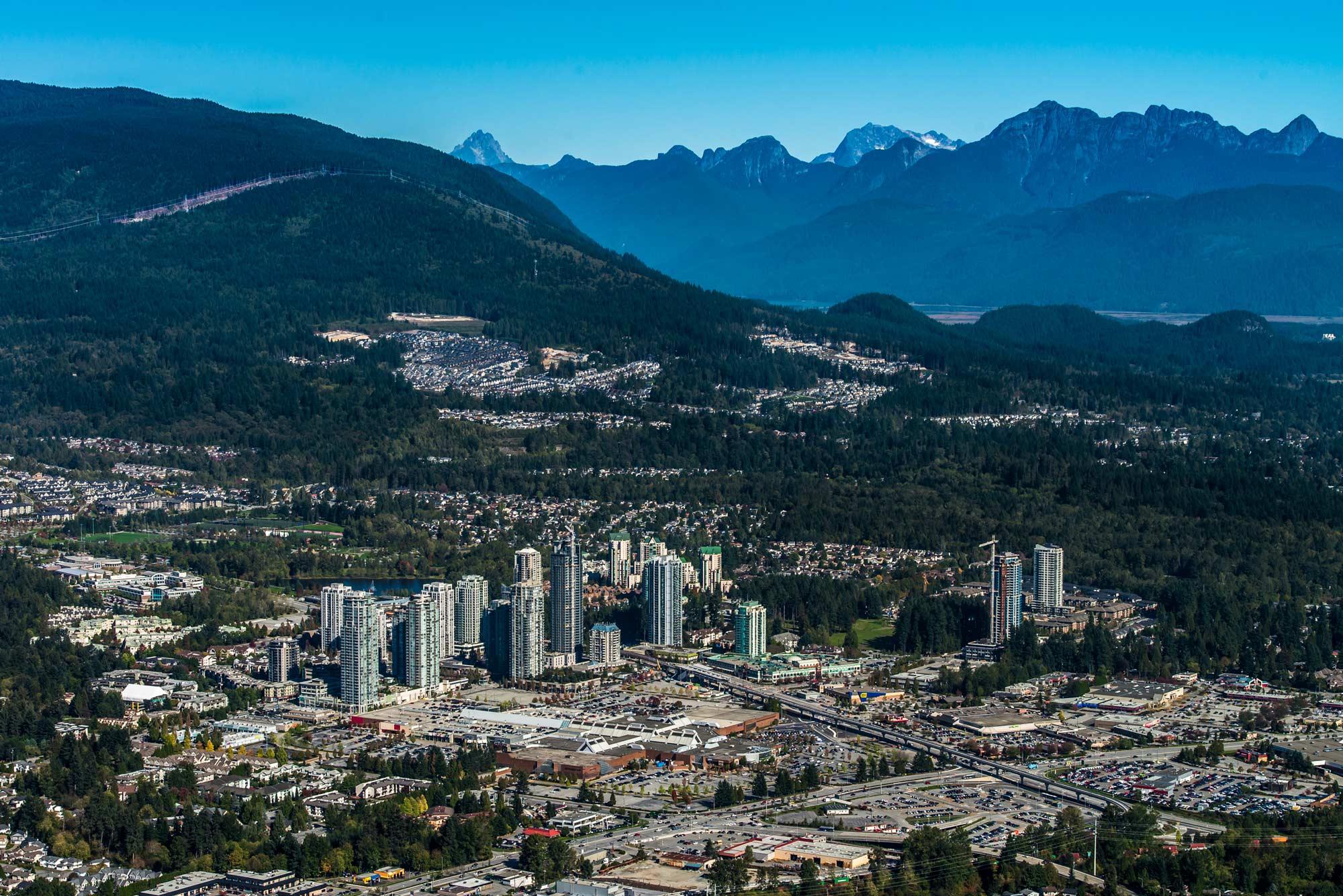Coquitlam, British Columbia