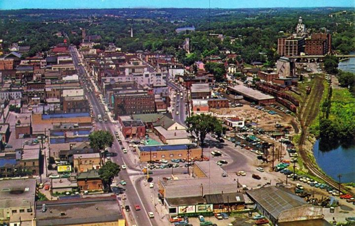Peterborough, Ontario