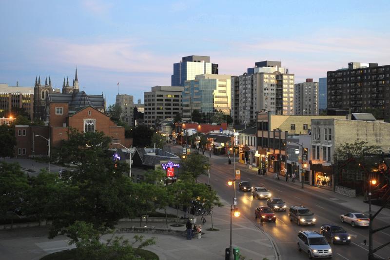 Richmond Hill, Ontario