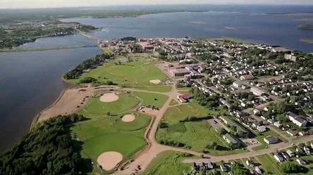 Bathhurst, New Brunswick