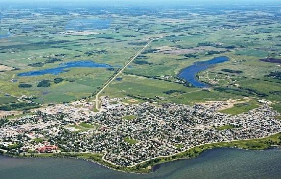 Bonnyville, Alberta