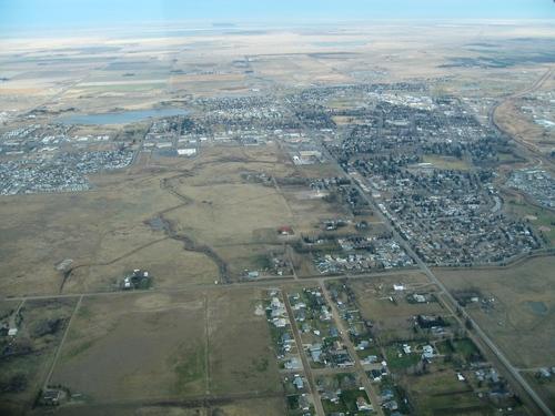 Brooks, Alberta