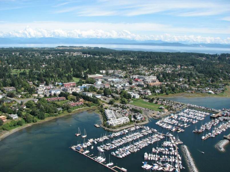 Comox, British Columbia