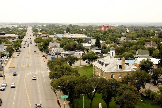 Estevan, Saskatchewan