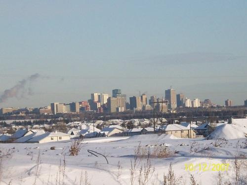 Nisku, Alberta