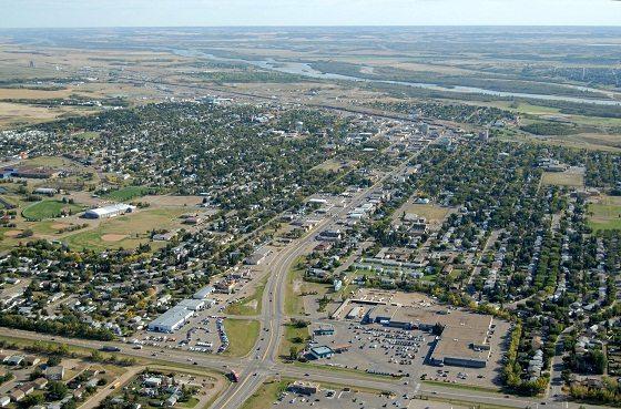 North Battleford, Saskatchewan