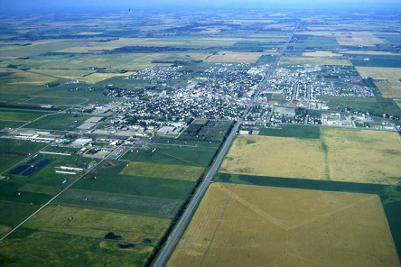 Olds, Alberta