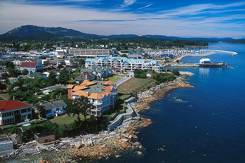 Sidney, British Columbia