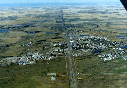 Strathmore, Alberta