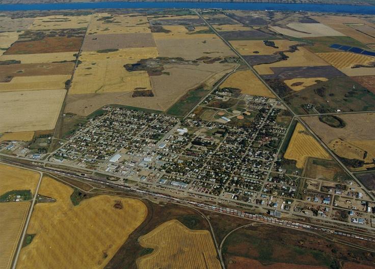 Watrous, Saskatchewan