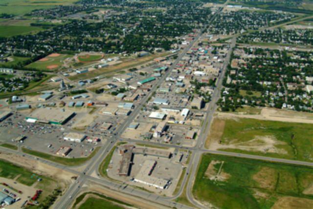 Yorkton, Saskatchewan