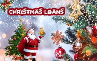 Fast Cash christmas loan