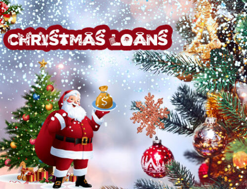 Not Ready For This Christmas Season? Find Out How Fast Cash Loans Can Help you out!