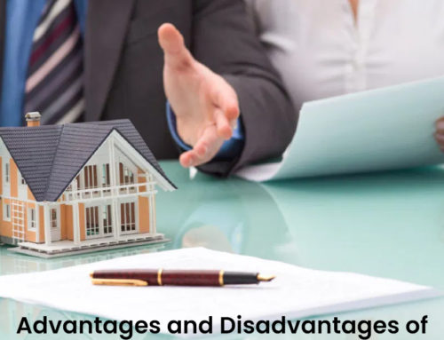 Advantages and Disadvantages of Second Mortgages in Canada!