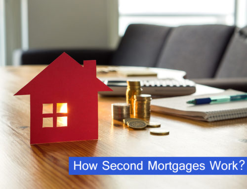 How Second Mortgages Work?