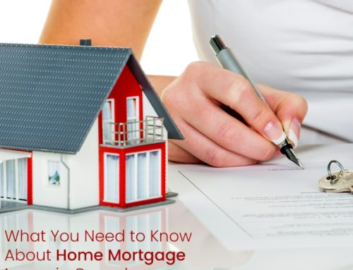 What You Need to Know About Home Mortgage Loans in Canada