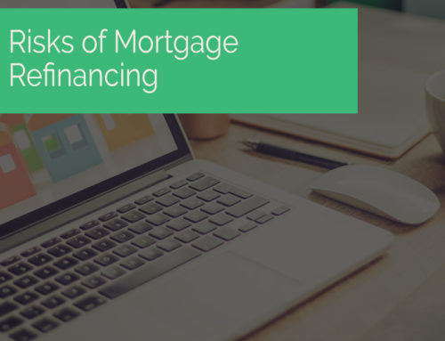 Risks of Mortgage Refinancing