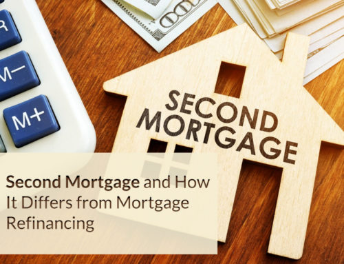 Second Mortgage and How It Differs from Mortgage Refinancing
