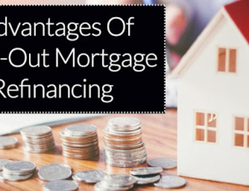 Advantages of Cash-Out Mortgage Refinancing