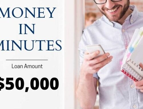 How Can I Get Money In Minutes In Canada?