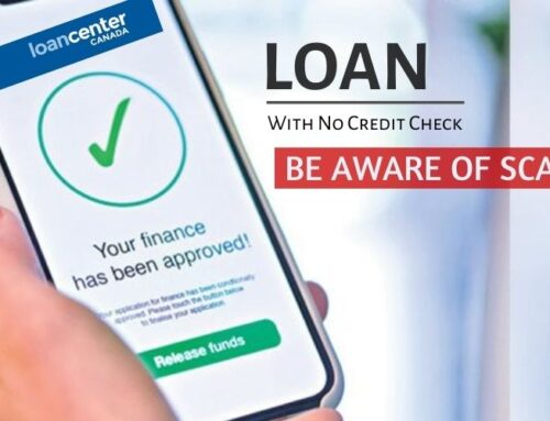 Is No Credit Check Loan A Scam?