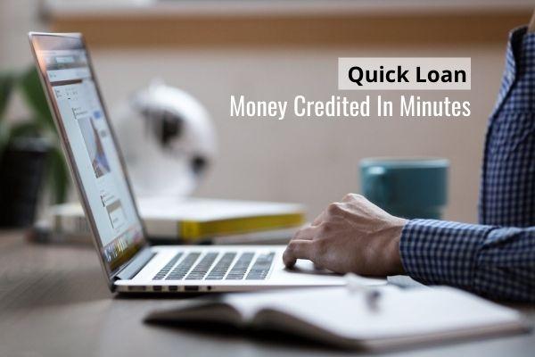 Money In Minutes