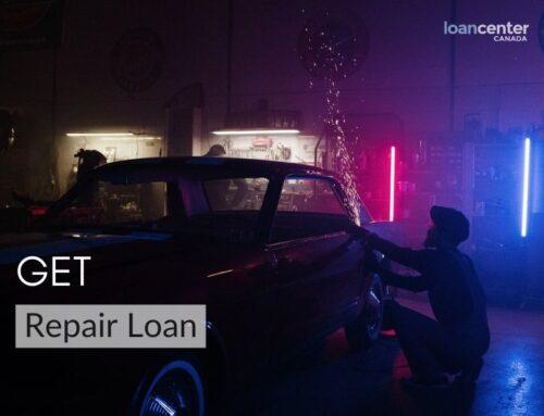 How Does A Car Repair Loan Work?