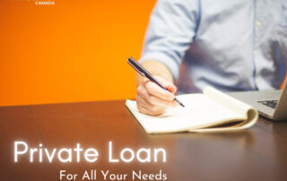 Private Cash Loan
