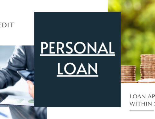 Get A Personal Loan With Bad Credit And Zero Hassles